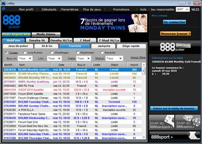 Poker online em portugal