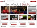 Betclic - Site legal em Portugal
