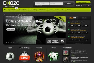 Apostas desportivas online portugal legal