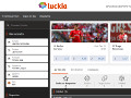 Luckia - Site legal em Portugal