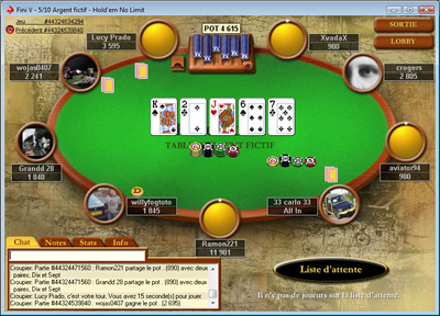 Software PokerStars
