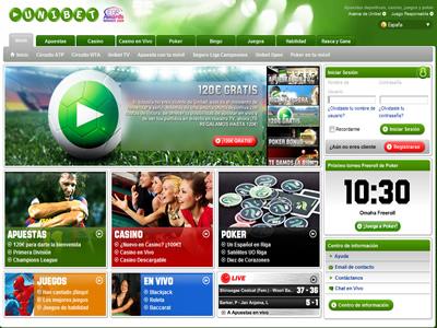 Apostas online desportivas em portugal