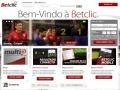 Betclic - Site legal em Portugal